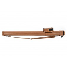 Billiard Cue Hard Case Classic Action, brown, 1/1, 85cm